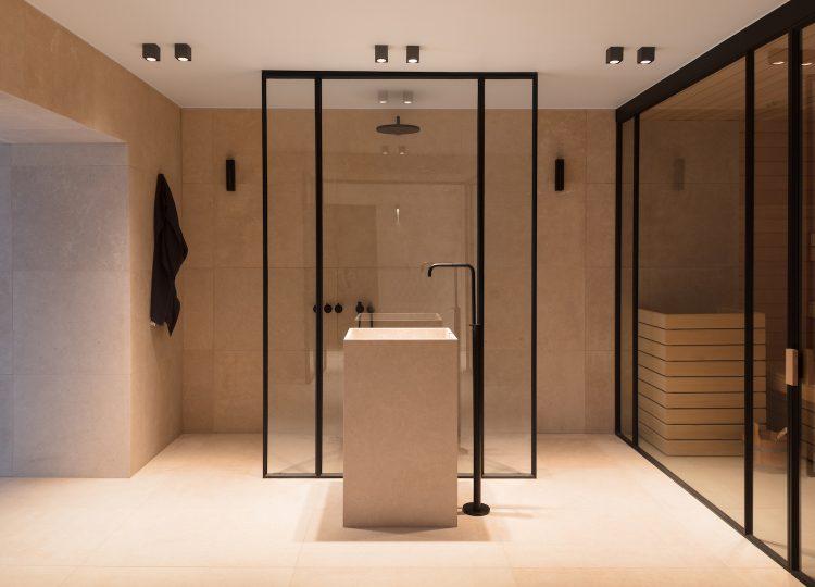 Bathroom 2 | Project DT Bathroom by JUMA Architects