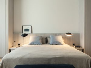 Bedroom | Project DT Bedroom by JUMA Architects