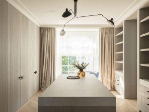 Wardrobes & Walk-In Robes | Project DT by JUMA Architects