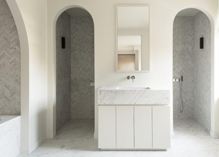 Bathroom 1 | Project DT Bathroom by JUMA Architects