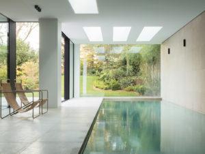 Pools & Pool Pavilions | Project DT Pool Pavilion by JUMA Architects