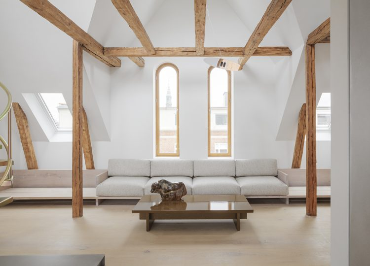 est living studio david thulstrup attic house 8 750x540