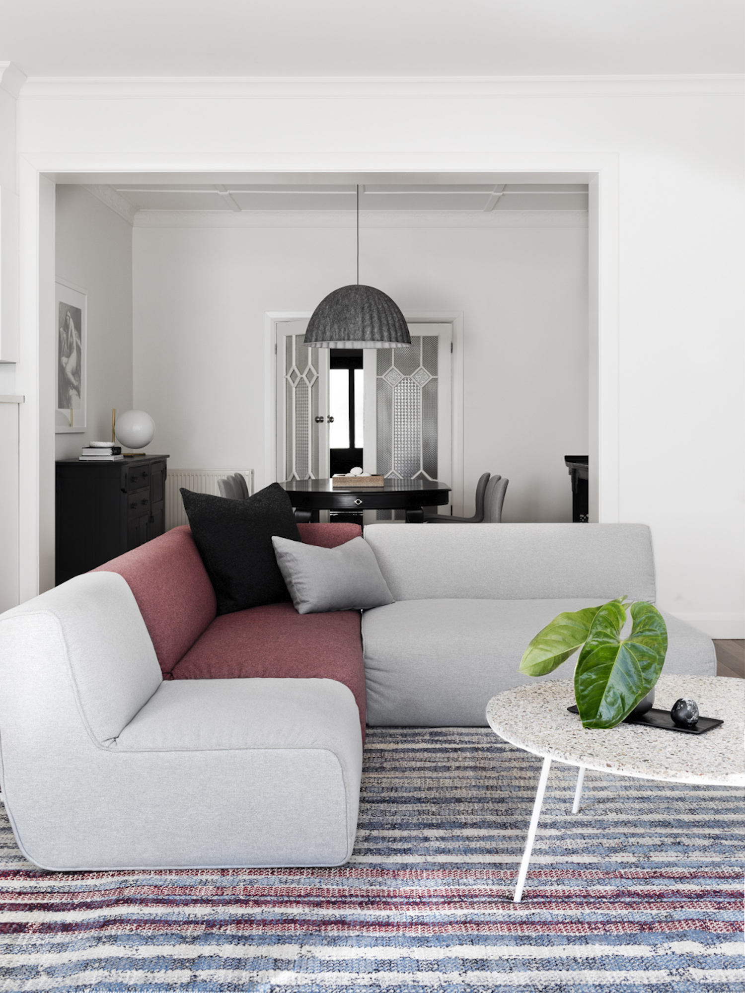 est living studio griffiths ivanhoe residence 1