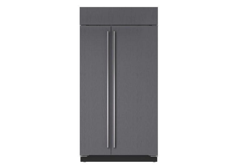 est living sub zero classic series side by side refrigerator freezer 750x540