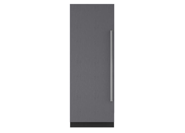 est living sub zero designer series all freezer column 750x540