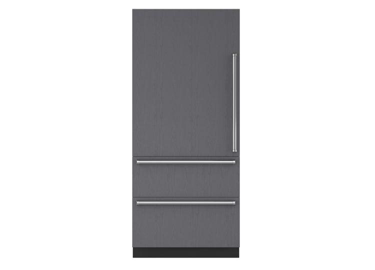 est living sub zero designer series refrigerator freezer 750x540