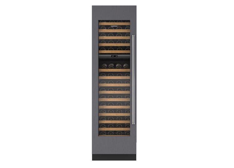 est living sub zero designer series wine storage 750x540
