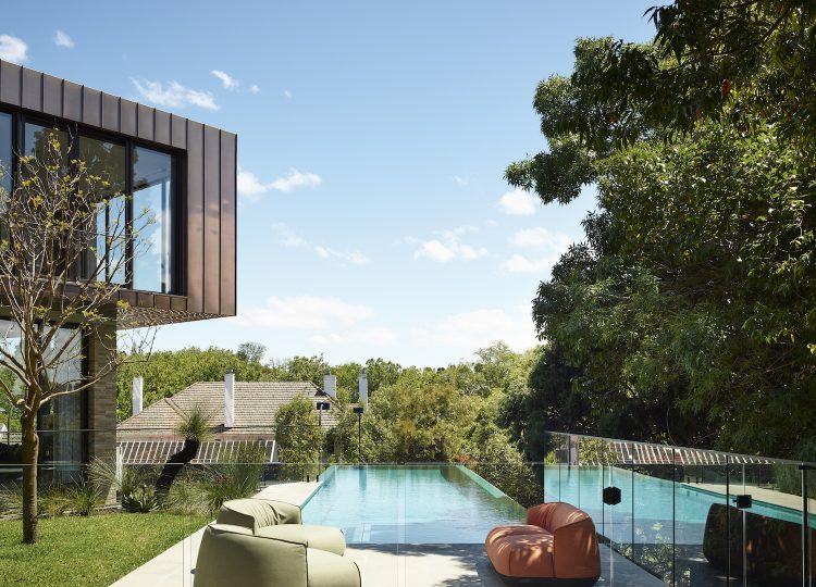 Toorak House by Cera Stribley