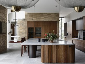 Discerning Elements for an Intelligent Kitchen with Designer Alice Villella