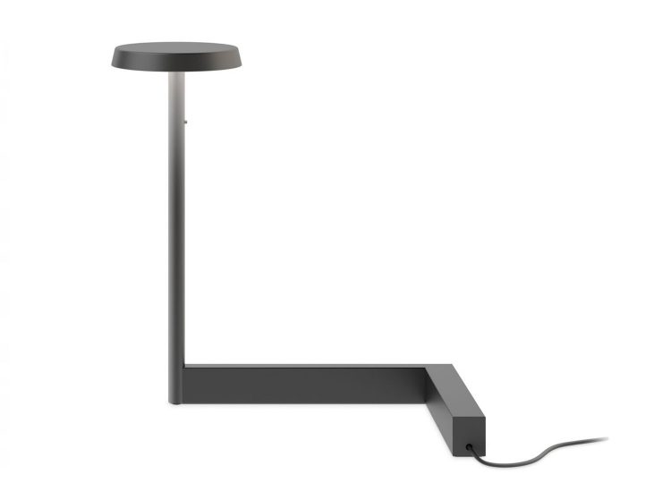 Vibia Flat Table Lamp