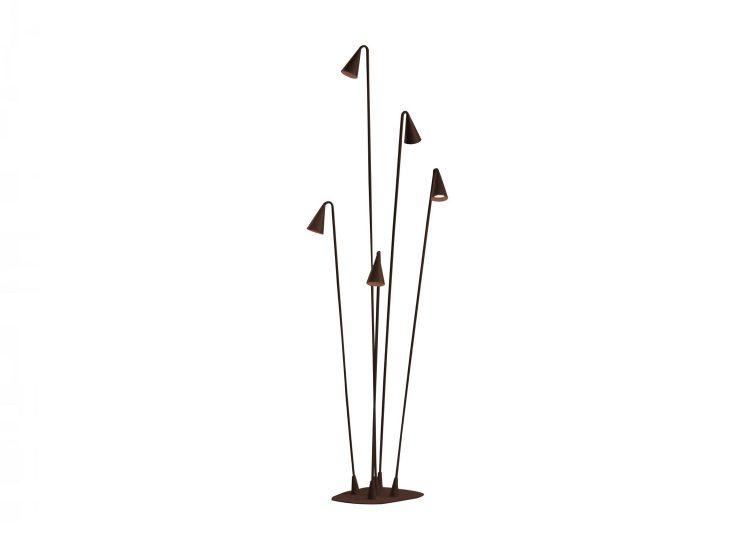 Vibia Outdoor Floor Lamp Brisa