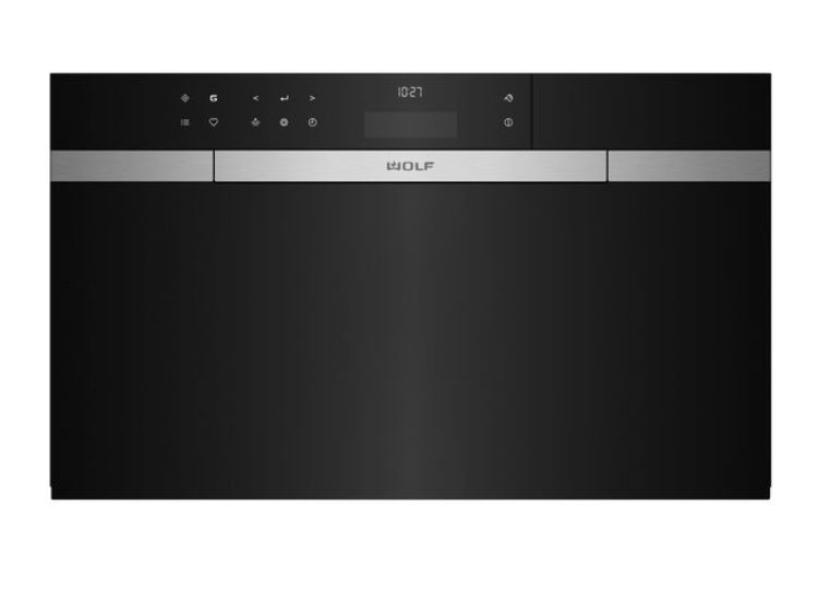 Wolf Contemporary Convection Steam Oven