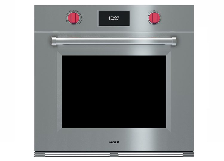 Wolf Professional M Series Single Oven