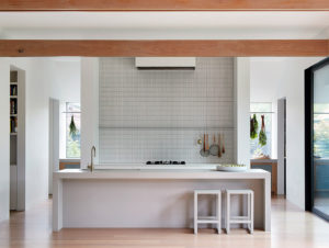 Kitchen | Central Park Road Residence II Kitchen by studiofour