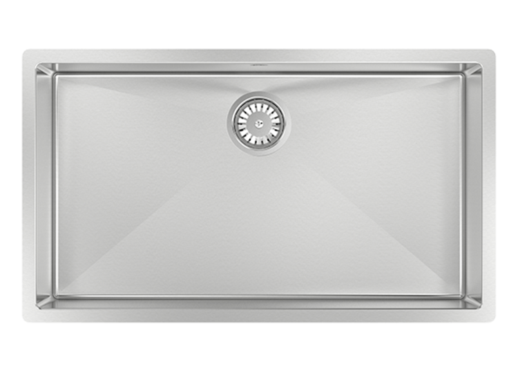 Abey Alfresco Large Bowl Sink