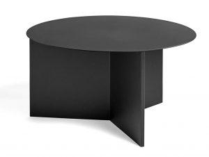Hay Slit XL Coffee Table (Black)