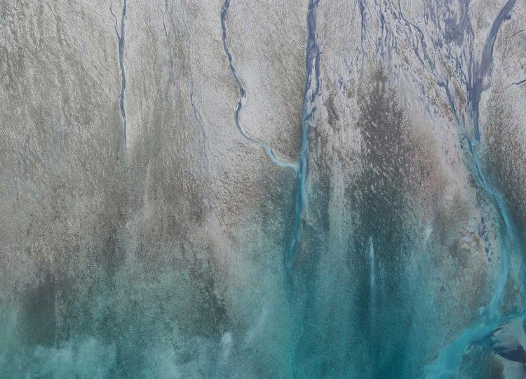 Andrew Vukosav Oceans Series