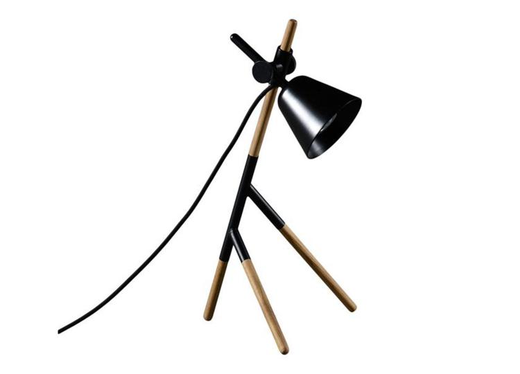 Artisan Insert Table Lamp