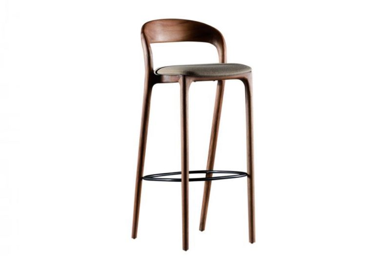 Artisan Neva Light Bar Stool