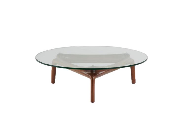 Artisan Pascal Round Table