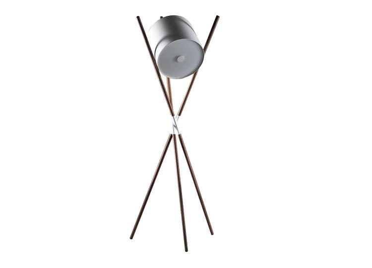 Artisan Shift Lamp