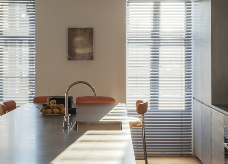 At Home with Designer David Thulstrup