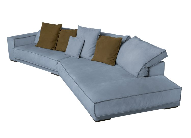 Baxter Budapest Soft Sofa