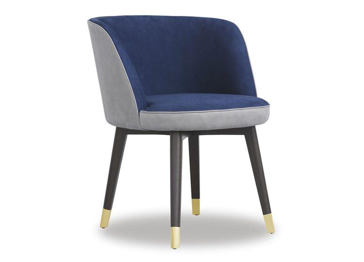Baxter Colette Little Armchair