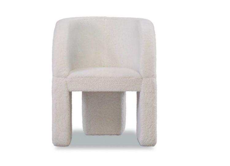 Baxter Lazybones Chair