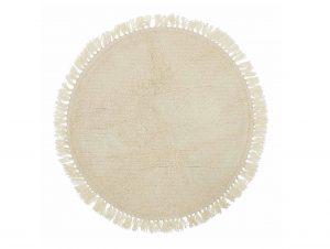 Bloomingville Wool Rug (Nature)