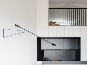 Kitchen | Copacabana Beach House by Brad Swartz Architects