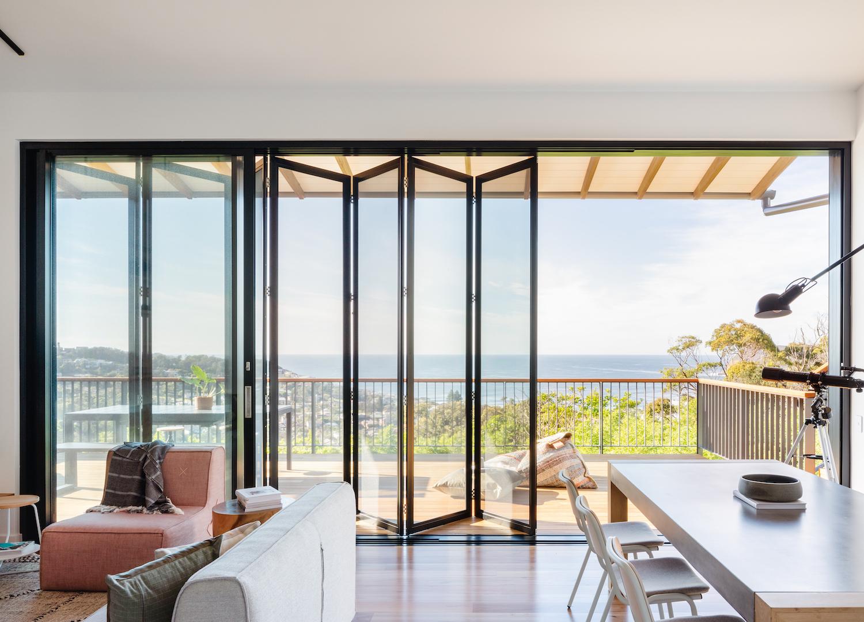 est living brad swartz copacabana beach house sydney 7