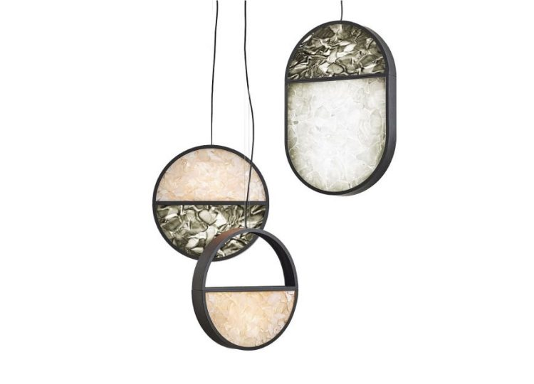 Brokis Geometric Pendants