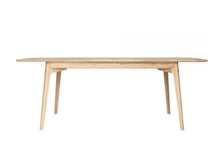 Case Furniture Dulwich Extending Dining Table
