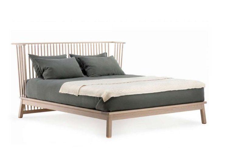De La Espada Companions Bed