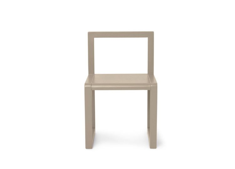 Ferm Living Little Architect Kids Chair (Cashmere)