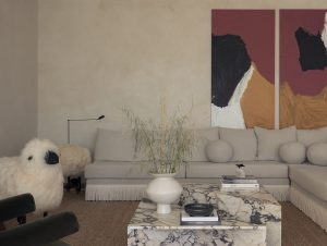 Elizabeth Bay Apartment by Handelsmann + Khaw