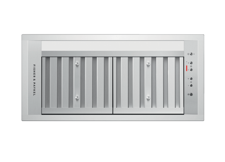 Fisher & Paykel 60cm Integrated Insert Rangehood