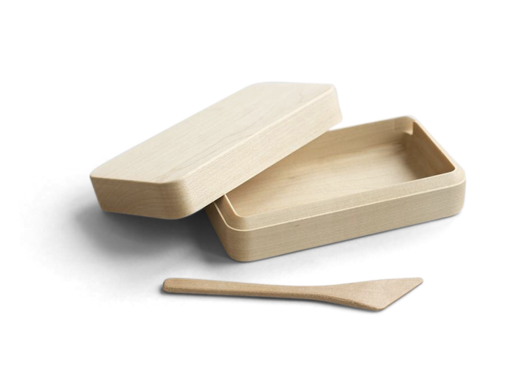 Specified Store Kakudo Butter Case