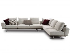 King Bellaire Sofa