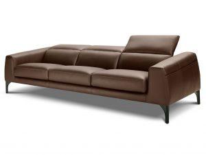 King Reo 3 Seater Smart Sofa