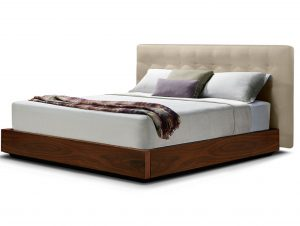 King Serenade Storage Bed