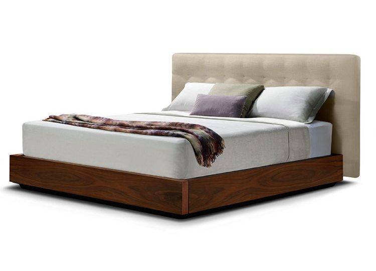King Serenade Storage Bed