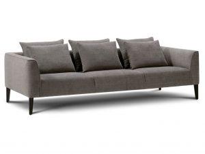 King William 3 Seater Sofa
