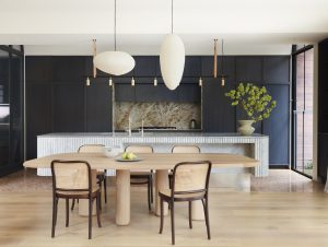 Kitchen | La Casa Rosa Kitchen by Luigi Rosselli Architects and Arent&Pyke