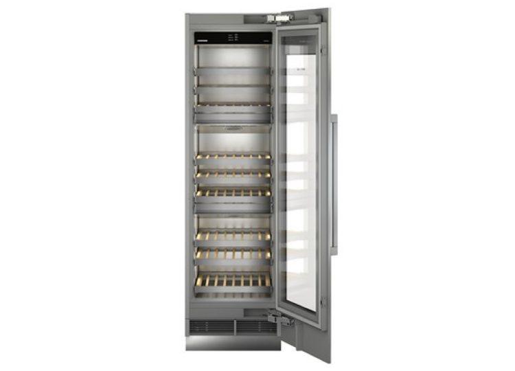Liebherr Monolith Wine Cabinet