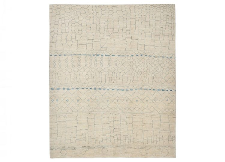 Loom Rugs 3818 Berber Rug