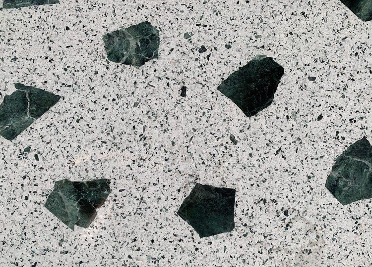 Marble Buro Palladina Libera – Verde Alpi