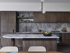 Kitchen | Henry Street Townhouse Kitchen by Maria Danos Architecture