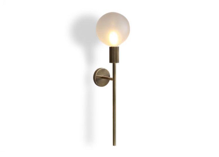 Marz Designs Attalos Wall Light